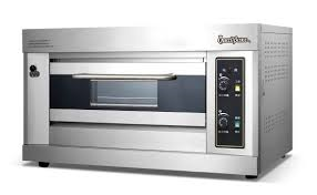 1-Layer Automatic Electric Food Oven