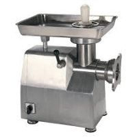 120kg Meat Mincer(Stainless Steel Body)