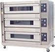 3-Layer 3-Tray Automatic Electric Food Oven