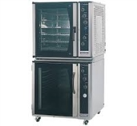 5-Tray Electric Convection Oven With 8-Tray Proofer