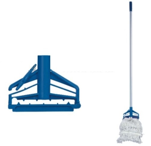 On -off mop