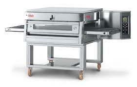 Electric Convection Conveyor Pizza Oven