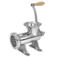 Manual Meat Mincer