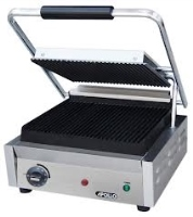 Single Head Contact Grill(Both Grill)