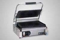 Single Head Sandwich Panini Grill
